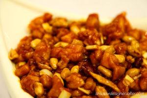 Dinner Selects - Yu Shan (Garlic Sauce)