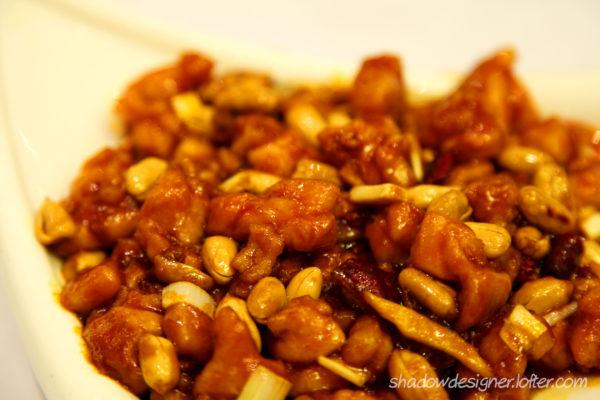 Diner Selects - Szechuan (Sichuan)